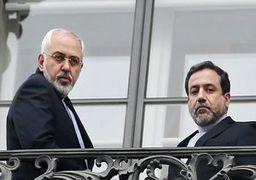 سفر برجامی ظریف و عراقچی به مسکو و پاریس