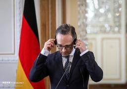 آلمان: ویدئوی آمریکاییها برای متهم کردن ایران کافی نیست