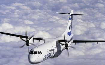 ارزش قرارداد خرید هواپیماهای کوچک 400 میلیون دلار است