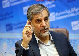 اگر موشکهای یمن ایرانی بود با اقتدار آن را اعلام میکردیم