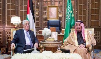 راز احضار محمود عباس به ریاض از پرده بیرون افتاد