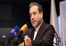 عراقچی: مواضع سیاسی کشورهای اروپایی در حمایت از ایران و برجام کافی نیست