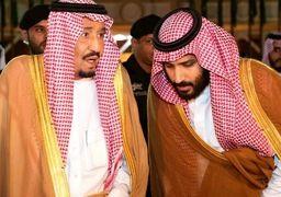 پادشاه عربستان به دنبال جانشینی جز «محمد بن سلمان»