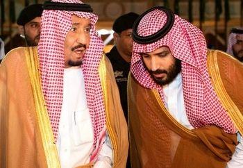مقدمهچینی برای پادشاهی «محمد بن سلمان»