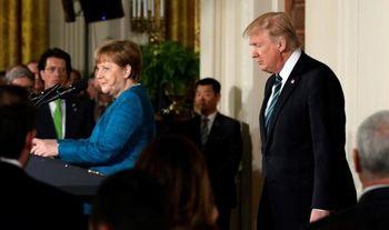 آلمان: آمریکا دیگر قابل اعتماد نیست