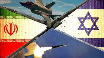 تقابل ایران و اسرائیل در مسیر جنگ است؟