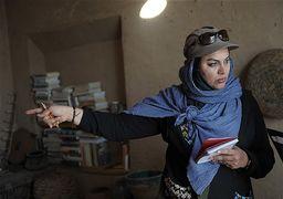 کارگردان ایرانی دونالد ترامپ را به دیدن فیلمش دعوت کرد