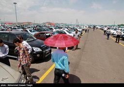 آخرین تحولات بازار خودروی پایتخت؛ پراید 131 به42 میلیون تومان رسید+جدول قیمت