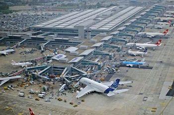 پروازهای توریستی ترکیه از سر گرفته شد