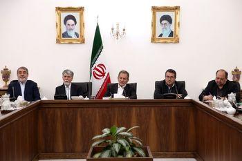 جهانگیری: وزارت نفت کارنامه درخشانی دارد و باید از آن دفاع کرد