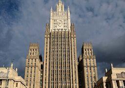 مسکو: موضوع تمدید تحریم تسلیحاتی ایران در شورای امنیت فاقد ارزش است