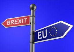 انتقاد رئیس بانک مرکزی اروپا از برگزیت