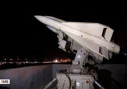 پهپاد منهدم شده در ایران متعلق به ما نیست
