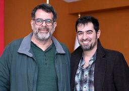 پیام تبریک کارگردان آشغالهای دوستداشتنی به شهاب حسینی