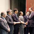 فرودگاه بینالمللی پیام جایزه ملی کیفیت را دریافت کرد