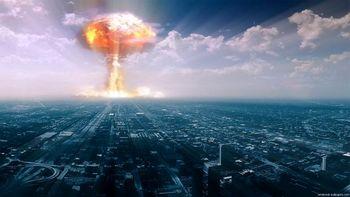 شبیه سازی جنگ هسته ای ؛ بیش از ۹۱ میلیون تلفات در ۵ ساعت