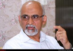 میردامادی: استیضاحهای مجلس دهم فی سبیل الله نیست/ خاتمی هیچگاه اخلاق را قربانی سیاست نمیکند