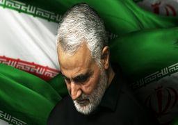 فیلمی از جمعیت عظیم حاضر در مراسم وداع با سردارسلیمانی در مشهد