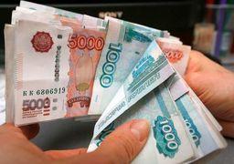 افزایش کسری بودجه روسیه