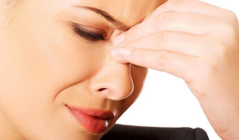 مبتلایان به سینوزیت بیشتر مراقب خطر ابتلابه کرونا باشند