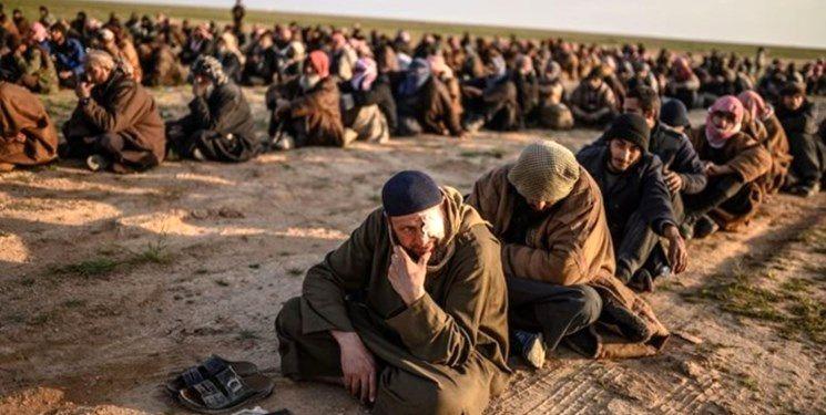 عراق: تروریستهای داعشی غیر عراقی را تحویل نمیگیریم