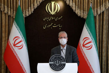 اولین واکنش دولت به ادعای ترامپ درباره توافق با ایران در 4 هفته