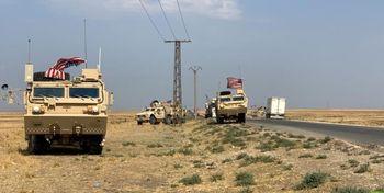 امریکا نیروهای نظامی خود را به شمال شرق سوریه بازگرداند