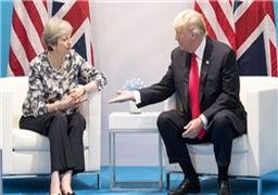 نگرانی نخست وزیر انگلیس؛ لندن در تیررس موشکهای بالستیک کره شمالی است