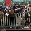 جمعآوری معتادان متجاهر از فرحزاد تهران