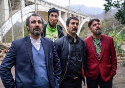 دستگیری طرفدار افراطی سریال پایتخت