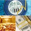 اتفاق نادر در بازار دلار و طلا/ هم خطی پول قدیم و جدید