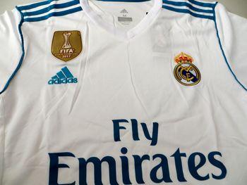 افزایش درآمد رئال مادرید از عقد یک قرارداد جدید