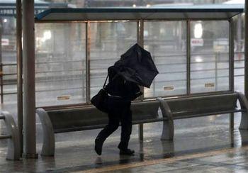 یک طوفان دیگر در راه ژاپن؟