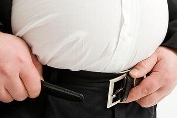 چرا با افزایش سن چاق میشویم؟