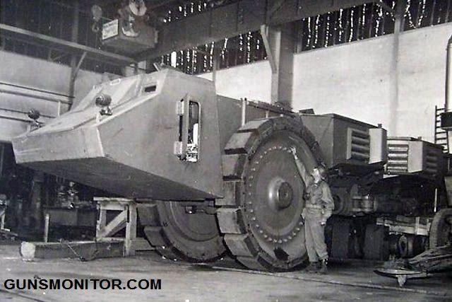 دو مورد از عجیب ترین تسلیحات جنگ جهانی دوم! (+تصاویر)