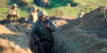 آذربایجان و ارمنستان پیشنهاد مذاکره را رد کردند