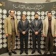 تقدیر از صنایع شیر ایران در جشنواره حاتم
