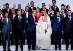 «بدترین رهبر جهان» از نگاه روزنامه نشنالپست