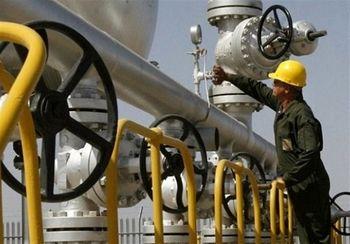 حمله سایبری به شرکت ملی گاز ایران؟