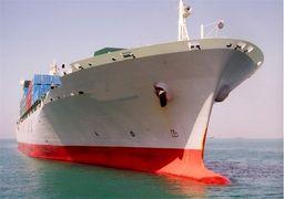 کشف هروئین در کشتی با مبدأ ایران