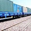 مشکل صادرات به قزاقستان کمبود واگن است