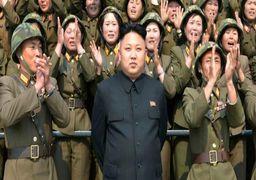 مرگ 180 نظامی کرهشمالی بر اثر کرونا/هزاران نظامی در قرنطینه