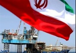 کاهش 700 هزار بشکهای صادرات نفت ایران در نیمه نخست آگوست