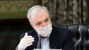 آخرین خبر وزیر بهداشت از واکسن کرونای ایرانی؛ تست انسانی پاس شد!/سبدمان را در صف خرید واکسن کرونا گذاشتهایم