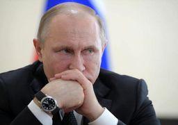 هشدار برجامی پوتین