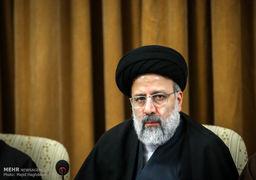 «ابراهیم رئیسی» خواستار تشکیل نهضت جهانی مقابله با تروریسم و نژادپرستی شد