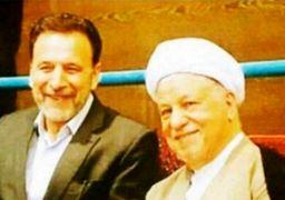پست اینستاگرامی رئیس دفتر حسن روحانی برای تولد آیت الله هاشمی + عکس