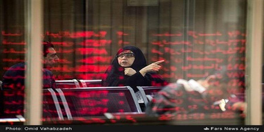 بزرگترین افت بورس پس از اجرای تصمیمات جدید بازار سهام/ شاخص 10 هزار واحد ریخت