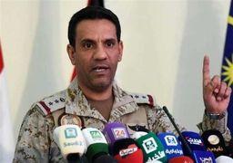 بمباران مراکز ساخت پهپادها و قایقهای انتحاری نیروهای یمنی