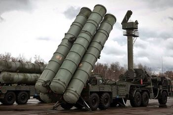 موسکو برای امضای توافق جدید اس-400 با آنکارا اعلام آمادگی کرد